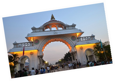 dasara-exhibition-gate