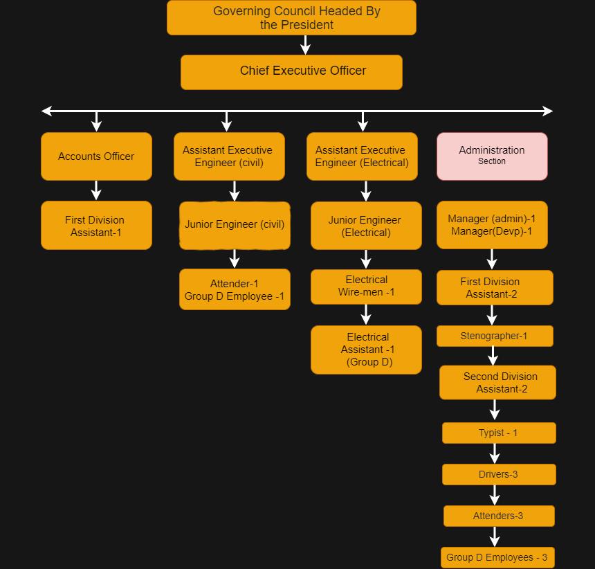organization-structure-english